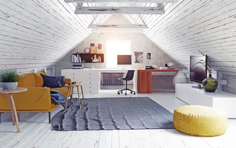 loft conversion uk
