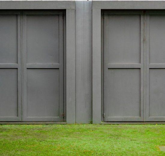 garage door repair or replacement