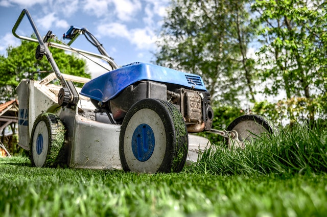lawn mower purchase considerations