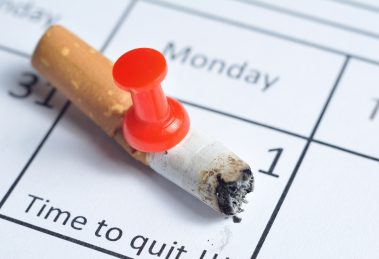 quit smoking with tabex