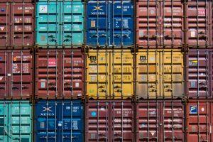 international freight transport