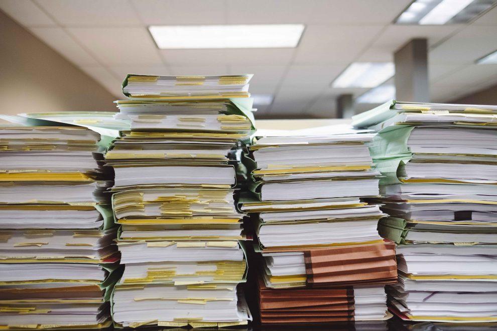 document digitisation