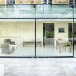 how to keep your glass house clean
