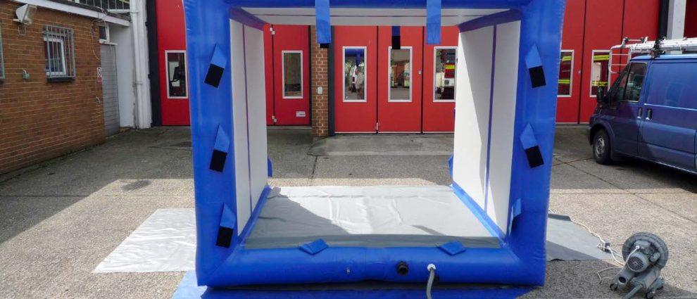 waterwall structure benefits