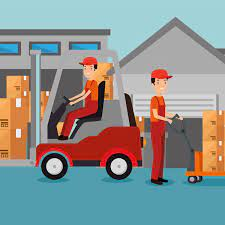 5 ways forklifts are used by businesses